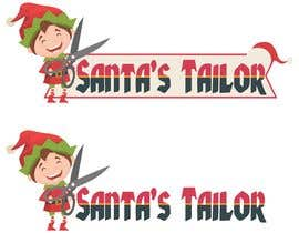 #86 cho I need a logo for a business named Santa's Tailor We make fine Christmas clothing and professional Santa Suits bởi Areynososoler