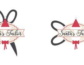 #95 cho I need a logo for a business named Santa's Tailor We make fine Christmas clothing and professional Santa Suits bởi Areynososoler