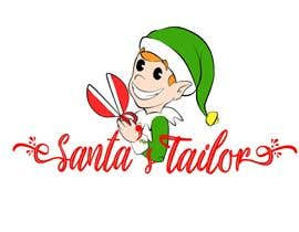 #56 for I need a logo for a business named Santa's Tailor We make fine Christmas clothing and professional Santa Suits by ededpalma