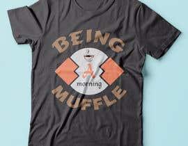 nº 60 pour T-Shirt design needed par Rafique18