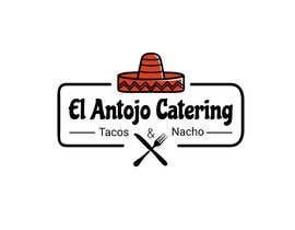 #40 for EL Antojo Catering by carolingaber