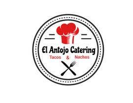 #68 for EL Antojo Catering by carolingaber