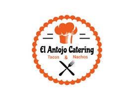 #70 for EL Antojo Catering by carolingaber