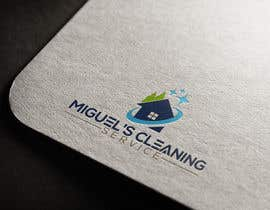#30 for Miguel's Cleaning Service by shukantovoumic