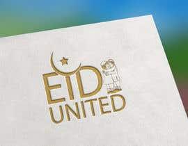 #23 for Design a logo for Eid United af rakibul49