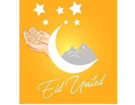 #21 for Design a logo for Eid United af Desinermohammod