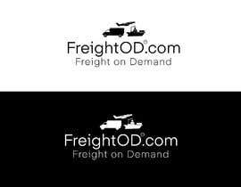 #11 para Design a Logo for Freight Company por shunain18
