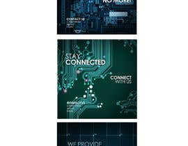 #7 untuk I need three attention grabbing graphics to use on facebook ads.  Business type: Internet Service Provider Linxusinternet.com  Will pay 200 to the freelancer that we find to be the best oleh Carliallower