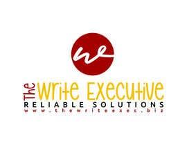 Nro 3 kilpailuun TWE Logo design käyttäjältä AvishekM