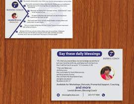 #58 for information card by prosenjit2016