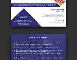 #68 for information card by Darda222