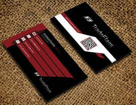#12 for Make designs for business cards by SugarRat