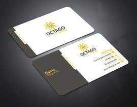 #27 for Design Business Card AND Logo for Company by SarajitPaul