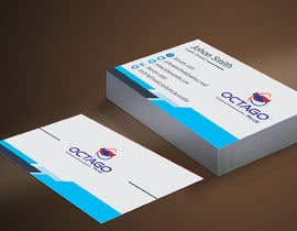 #29 for Design Business Card AND Logo for Company by juwelmia2210