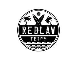#29 cho Design Logo and Corporate idetity for Adventure Travel Company    REDLAW TRIPS bởi ricardorezende90