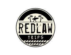 #30 cho Design Logo and Corporate idetity for Adventure Travel Company    REDLAW TRIPS bởi ricardorezende90