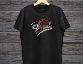 #37 for Graphic T-shirt Design for car group. by mehedyhasan707