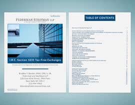 #22 untuk Layout and Design of Brochure and PowerPoint oleh takukdershahanaz