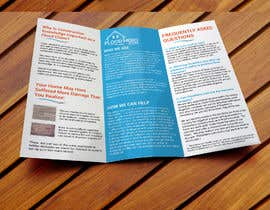 #53 para Design a Brochure por stylishwork