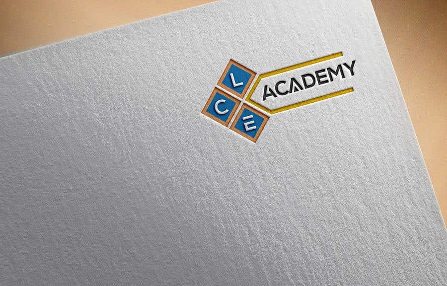 Participación en el concurso Nro.                                        40                                      para                                         Logo Design for an Educational Academy