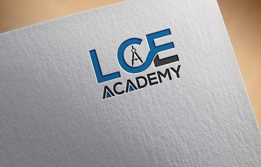 Participación en el concurso Nro.                                        43                                      para                                         Logo Design for an Educational Academy