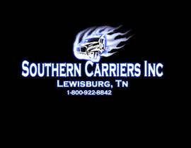 #53 for Logo Design for Southern Carriers Inc by kalderon