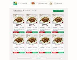 #35 untuk Responsive Website Design oleh codeunderground