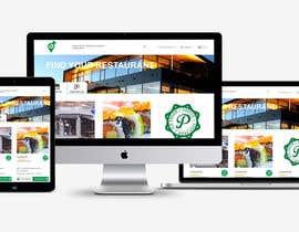 #27 untuk Responsive Website Design oleh hieuhugo127