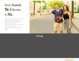 nº 13 pour Design a Website Mockup par nomanfarooq1432