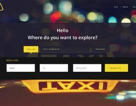 nº 2 pour Design a Website Mockup par amrapalikamble