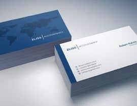 nº 266 pour Logo, Business Card, Letterhead – Accountancy & Tax par wefreebird