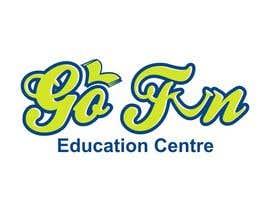 #118 untuk Design a Logo for Go Fun Education Centre oleh porderanto