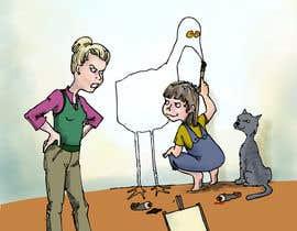pliiats tarafından Children's Book Illustration için no 13