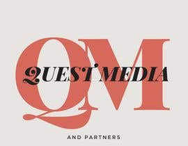 Nro 189 kilpailuun Create a logo for our media company käyttäjältä khaledibles1