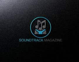#40 untuk LOGO Needed: Film Music Review/Podcast/Agency oleh miranhossain01