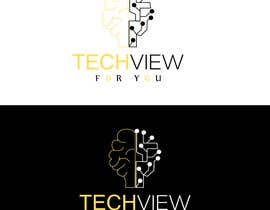 #243 for Logo for Technology Blog by arman016
