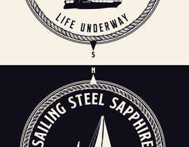 #90 for Circumnavigating Sailors need Logo designed for their blog/vlog by totemgraphics