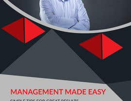 #26 dla Design a cover for a book about management tips przez Akheruzzaman2222