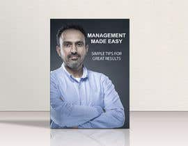 #23 dla Design a cover for a book about management tips przez Babluislambd