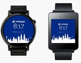 Create a watch-face/theme for Apple Watch, Samsung Gear and