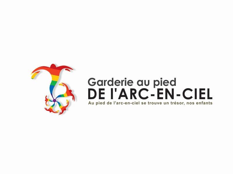 Penyertaan Peraduan #                                        139                                      untuk                                         Logo Design for End of the rainbow