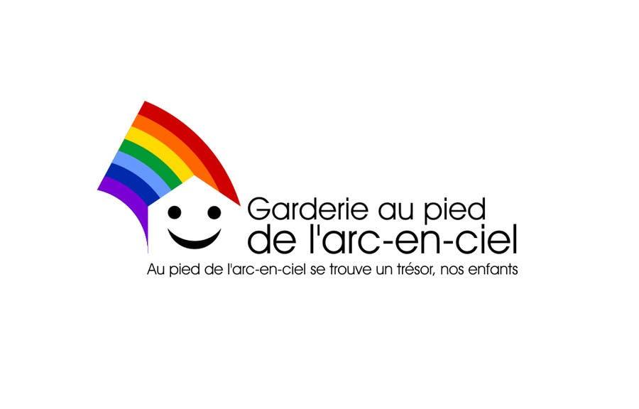Penyertaan Peraduan #                                        238                                      untuk                                         Logo Design for End of the rainbow