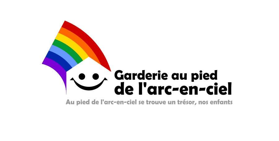 Penyertaan Peraduan #                                        22                                      untuk                                         Logo Design for End of the rainbow