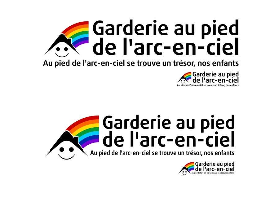 Penyertaan Peraduan #                                        281                                      untuk                                         Logo Design for End of the rainbow