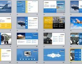 Nro 82 kilpailuun Marketing Materials Refresh käyttäjältä jborgesbarboza