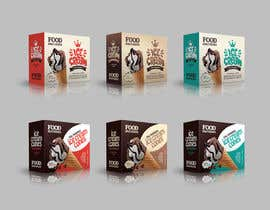 #31 для Design Packaging for Ice-Cream cones від AmroSuliman