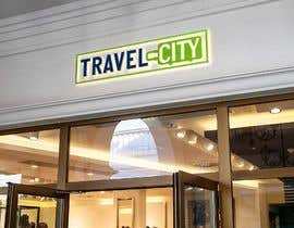 #431 for Design a Logo Travel City by eddesignswork