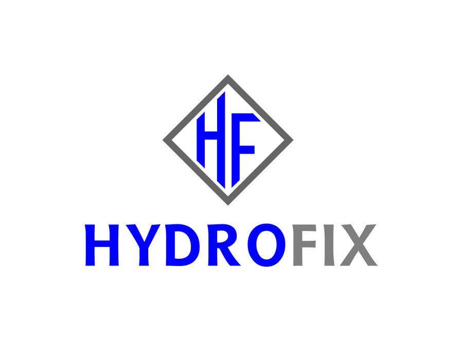 Kilpailutyö #                                        37                                      kilpailussa                                         Logo Design for a Hydraulic Hose Fitting Company