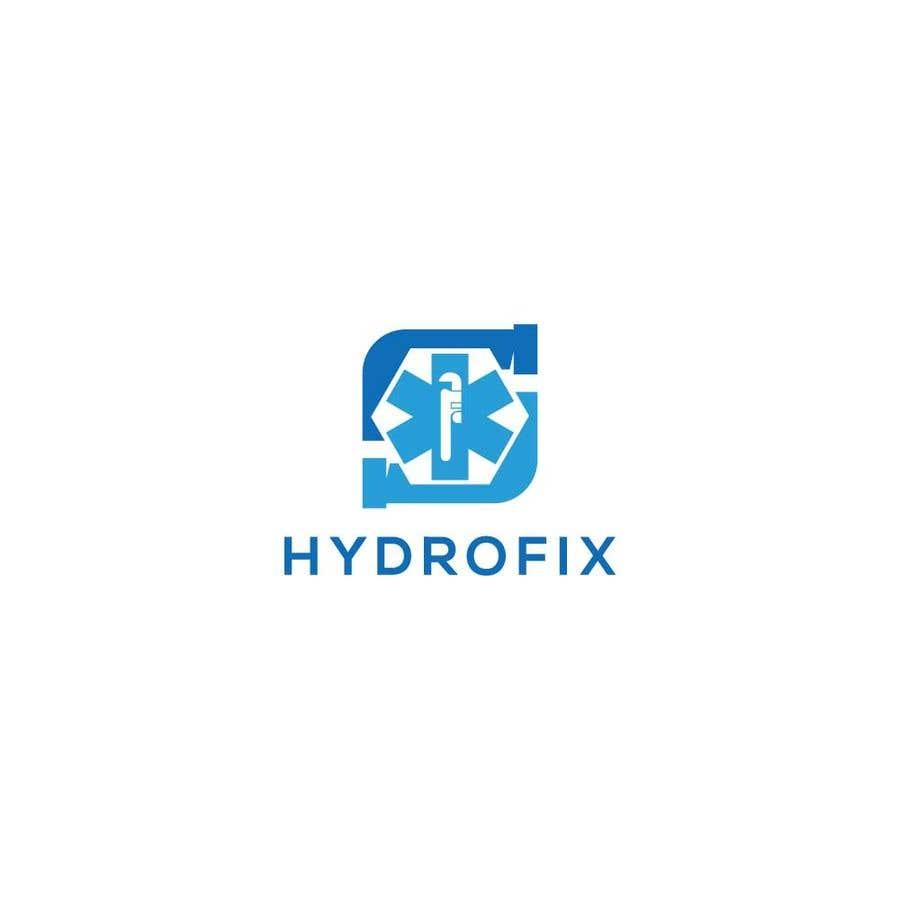 Kilpailutyö #                                        39                                      kilpailussa                                         Logo Design for a Hydraulic Hose Fitting Company