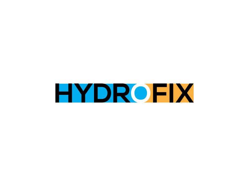 Kilpailutyö #                                        25                                      kilpailussa                                         Logo Design for a Hydraulic Hose Fitting Company